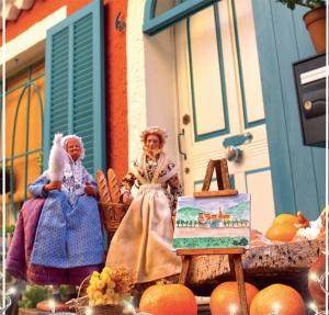 Le plus jeune lecteur du Mag !