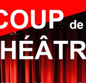 """""""Coup de théâtre """" : Ce n'est pas fini !"""