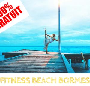 Fitness Beach Bormes