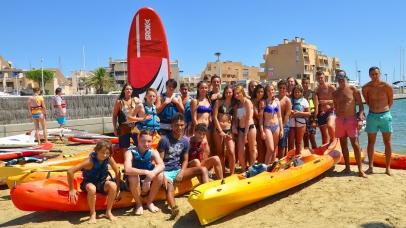 Le pass'sport jeunes ou des vacances actives