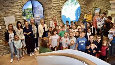 Les seniors conviés au repas de fin d'année