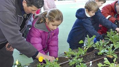 petits jardiniers bormes